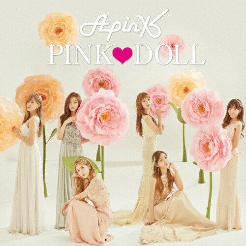PINK■DOLL/Apink[CD]通常盤【返品種別A】