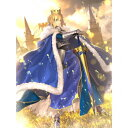 【送料無料】Fate/stay night Original Soundtrack&Drama CD Garden of Avalon -glorious,af...