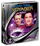 【送料無料】スター・トレック ヴォイジャー シーズン6<トク選BOX>/ケイト・マルグルー[DVD]【返品種別A】