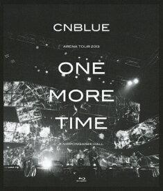 【送料無料】ARENA TOUR 2013 -ONE MORE TIME- @NIPPONGAISHI HALL<Blu-ray>/CNBLUE[Blu-ray]【返品種別A】