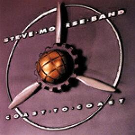 [枚数限定][限定盤]コースト・トゥ・コースト/スティーヴ・モーズ・バンド[CD]【返品種別A】