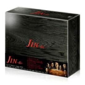 【送料無料】JIN-仁- 完結編 DVD-BOX/大沢たかお[DVD]【返品種別A】