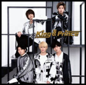【送料無料】King & Prince(通常盤)/King & Prince[CD]【返品種別A】