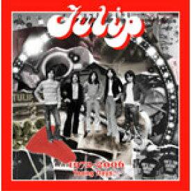 【送料無料】チューリップ おいしい曲すべて 1972-2006 Young Days〜/チューリップ[CD]【返品種別A】