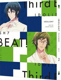 【送料無料】[限定版]アイドリッシュセブン Third BEAT! 2(特装限定版)/アニメーション[DVD]【返品種別A】