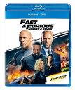 【送料無料】ワイルド・スピード/スーパーコンボ【ブルーレイ+DVD】/ドウェイン・ジョンソン[Blu-ray]【返品種別A】
