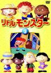 リトルモンスター3/アニメーション[DVD]【返品種別A】