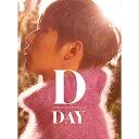 【送料無料】D-Day(DVD付)/D-LITE(from BIGBANG)[CD+DVD]【返品種別A】