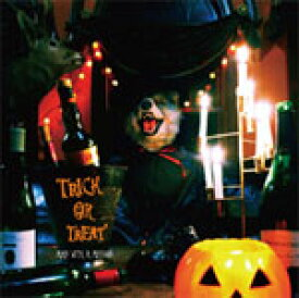 Trick or Treat e.p./MAN WITH A MISSION[CD]【返品種別A】