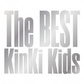 【送料無料】The BEST【通常盤】(3CD)/KinKi Kids[CD]【返品種別A】