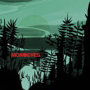 【送料無料】Dim The Lights/MONOEYES[CD]【返品種別A】