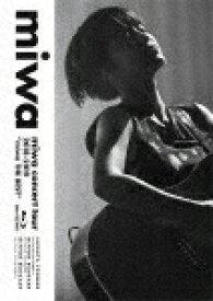 """【送料無料】miwa concert 2018-2019""""miwa THE BEST""""【Blu-ray】/miwa[Blu-ray]【返品種別A】"""