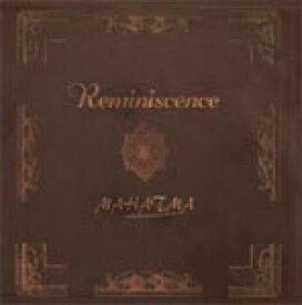 【送料無料】Reminiscence/MAHATMA[CD]【返品種別A】