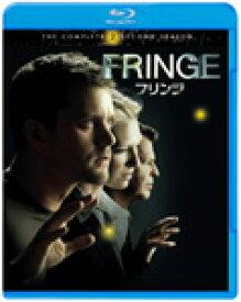 【送料無料】FRINGE/フリンジ〈セカンド・シーズン〉 コンプリート・セット/アナ・トーヴ[Blu-ray]【返品種別A】
