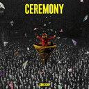 【送料無料】[枚数限定][限定盤]CEREMONY【初回生産限定盤】/King Gnu[CD+Blu-ray]【返品種別A】