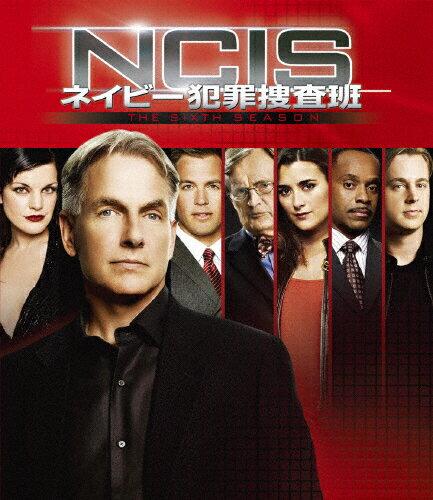 【送料無料】NCIS ネイビー犯罪捜査班 シーズン6<トク選BOX>/マーク・ハーモン[DVD]【返品種別A】