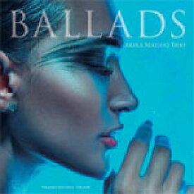 BALLADS/松尾明トリオ[CD]【返品種別A】