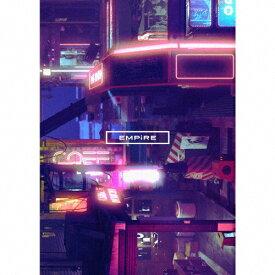 【送料無料】[枚数限定][限定]the GREAT JOURNEY ALBUM(初回生産限定盤)【カセット+Blu-ray+LIVE CD(スマプラ対応)】/EMPiRE[ETC]【返品種別A】