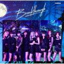 Breakthrough【通常盤】/TWICE[CD]【返品種別A】