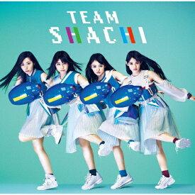 [枚数限定][限定盤]Rocket Queen feat.MCU/Rock Away[super tough盤](初回限定盤)/TEAM SHACHI[CD+Blu-ray]【返品種別A】