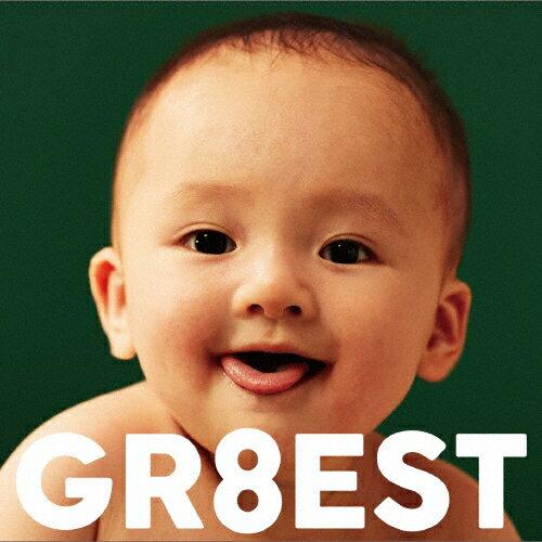 【送料無料】GR8EST(通常盤)/関ジャニ∞[CD]【返品種別A】