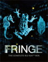 【送料無料】FRINGE/フリンジ〈シーズン1-5〉 ブルーレイ全巻セット/アナ・トーヴ[Blu-ray]【返品種別A】