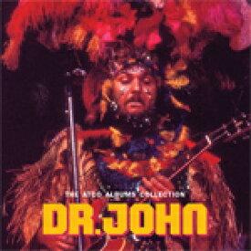 【送料無料】THE ATCO ALBUMS COLLECTION【輸入盤】▼/DR.JOHN[CD]【返品種別A】