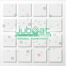 jubeat ripples ORIGINAL SOUNDTRACK/ゲーム・ミュージック[CD]【返品種別A】