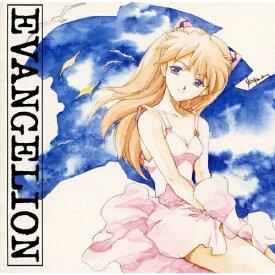 NEON GENESIS EVANGELION III/TVサントラ[CD]【返品種別A】