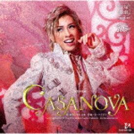 【送料無料】『CASANOVA』/宝塚歌劇団花組[CD]【返品種別A】