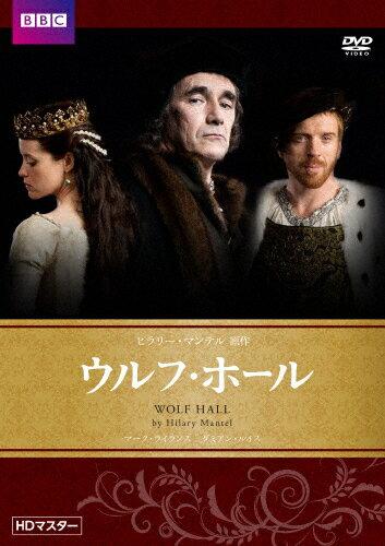 【送料無料】ウルフ・ホール/マーク・ライランス[DVD]【返品種別A】
