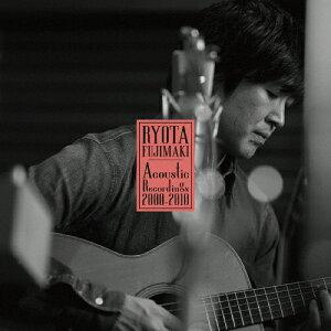 RYOTA FUJIMAKI Acoustic Recordings 2000-2010/藤巻亮太[CD]【返品種別A】