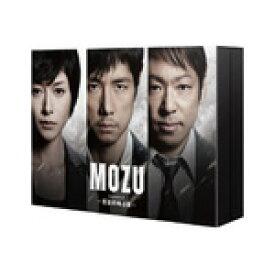【送料無料】MOZU Season1 〜百舌の叫ぶ夜〜 Blu-ray BOX/西島秀俊[Blu-ray]【返品種別A】