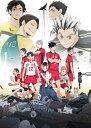 【送料無料】[初回仕様]OVA『ハイキュー!! 陸 VS 空』【Blu-ray】/アニメーション[Blu-ray]【返品種別A】