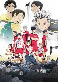 【送料無料】OVA『ハイキュー!! 陸 VS 空』/アニメーション[Blu-ray]【返品種別A】