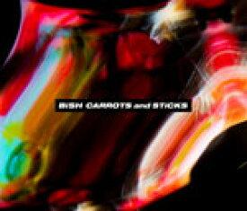 【送料無料】CARROTS and STiCKS(DVD付)/BiSH[CD+DVD]通常盤【返品種別A】