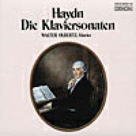 【送料無料】ハイドン:ピアノ・ソナタ全集/オルベルツ(ヴァルター)[CD]【返品種別A】