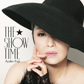 THE SHOW TIME/藤あや子[CD]【返品種別A】