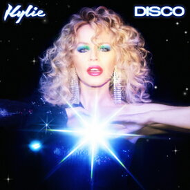 DISCO [DELUXE] 【輸入盤】▼/KYLIE MINOGUE[CD]【返品種別A】
