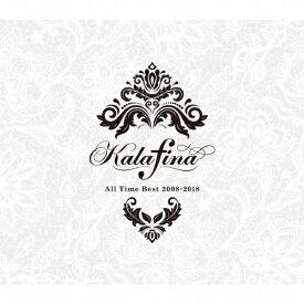 【送料無料】[枚数限定][限定盤]Kalafina All Time Best 2008-2018(完全生産限定盤)/Kalafina[CD]【返品種別A】