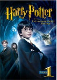 ハリー・ポッターと賢者の石/ダニエル・ラドクリフ[DVD]【返品種別A】