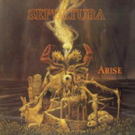 ARISE (EXPANDED Edition)【輸入盤】▼/SEPULTURA[CD]【返品種別A】