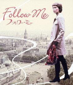 【送料無料】フォロー・ミー/ミア・ファロー[Blu-ray]【返品種別A】