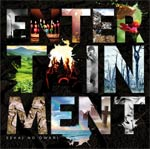 ENTERTAINMENT/SEKAI NO OWARI[CD]通常盤【返品種別A】
