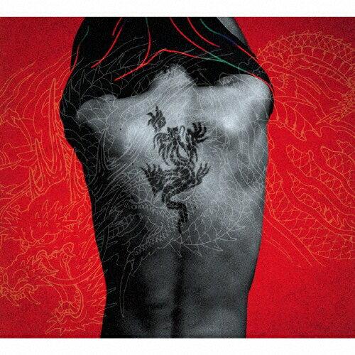 羽(龍が如く盤)/稲葉浩志[CD+Blu-ray]【返品種別A】