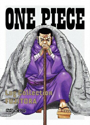 """【送料無料】[先着特典付/初回仕様]ONE PIECE Log Collection""""FUJITORA""""/アニメーション[DVD]【返品種別A】"""