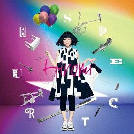 【送料無料】[枚数限定][限定盤]Spectrum(初回限定盤)/上原ひろみ[SHM-CD]【返品種別A】
