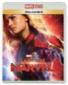 【送料無料】[初回限定仕様]キャプテン・マーベル MovieNEX/ブリー・ラーソン[Blu-ray]【返品種別A】