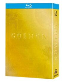 【送料無料】GOEMON Ultimate BOX/江口洋介[Blu-ray]【返品種別A】