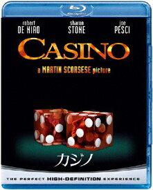 カジノ/ロバート・デ・ニーロ[Blu-ray]【返品種別A】